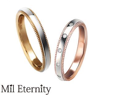 Mil Eternity/ミル エタニティー