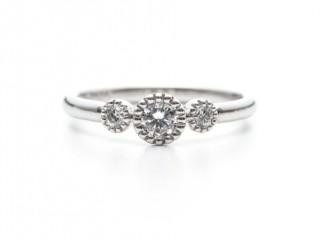 普段使いしやすいアンティークな結婚指輪(婚約指輪)エルドーセレクトブランド『アフラックス』
