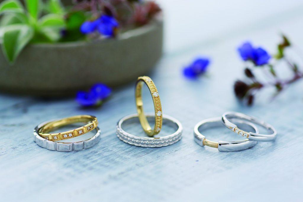 結婚指輪を見て、思うこととは?