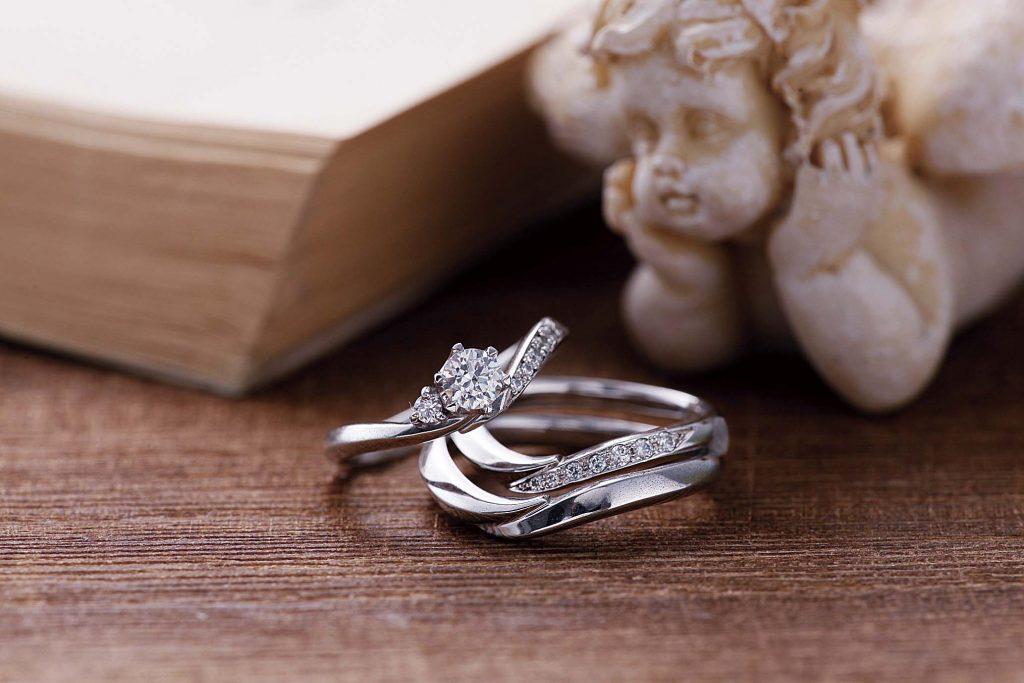 『エルドー』が思う結婚指輪を選ぶ場所とは?