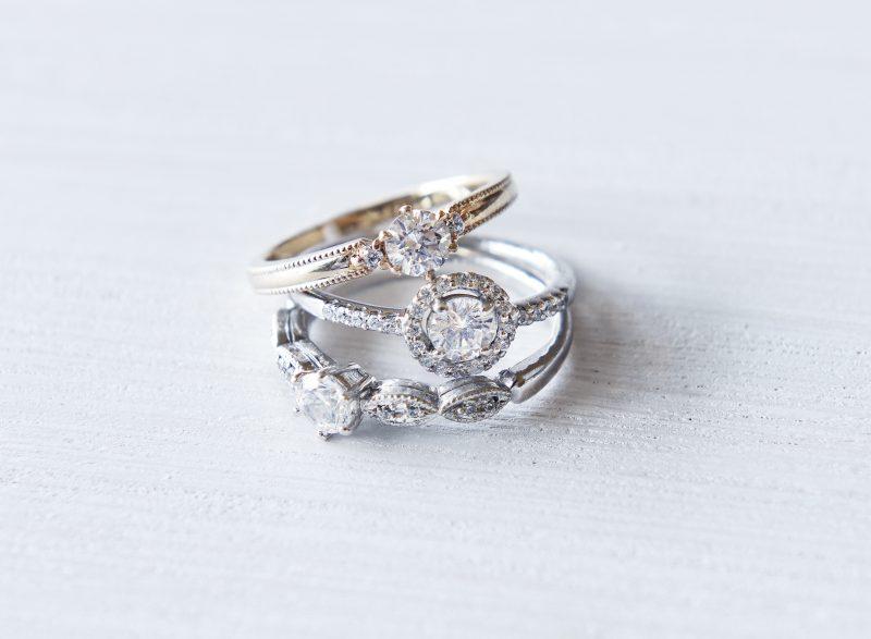 宝石を受け継ぐ「リフォーム」のカタチ