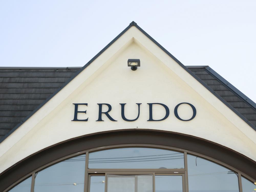 ERUDOについて