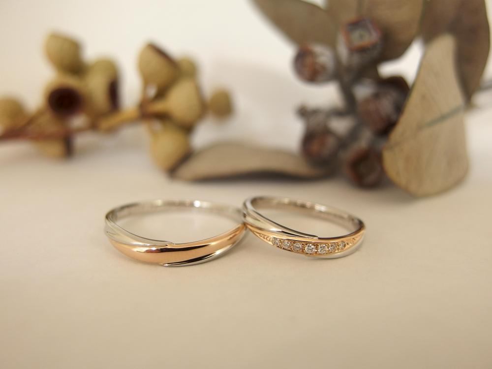 エルドーオリジナルの結婚指輪『エルドラド』