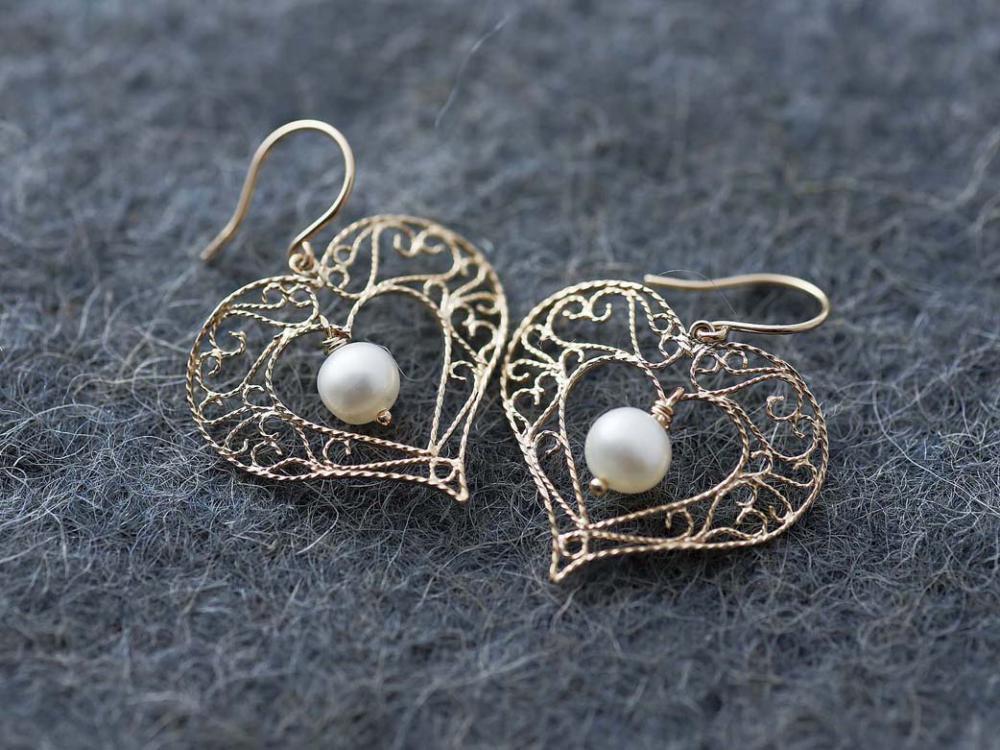 本真珠と淡水パールの違いとは?
