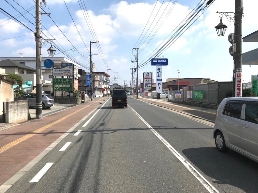 4つ目は福山自動車時計博物館そばのココ!