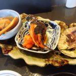 福山市の和食やのランチ