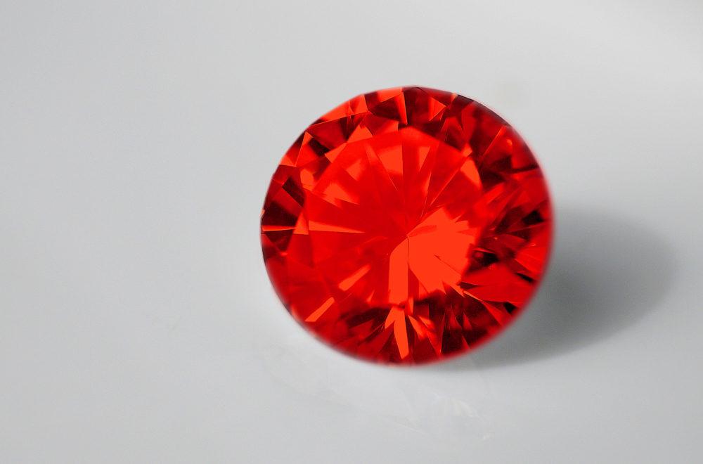 プロポーズは真っ赤なルビー?の指輪♡