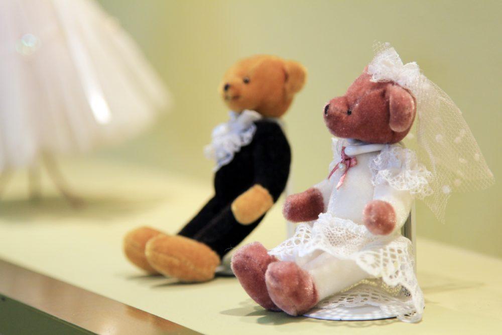 エンゲージリング(婚約指輪)って「婚約期間」につける指輪?