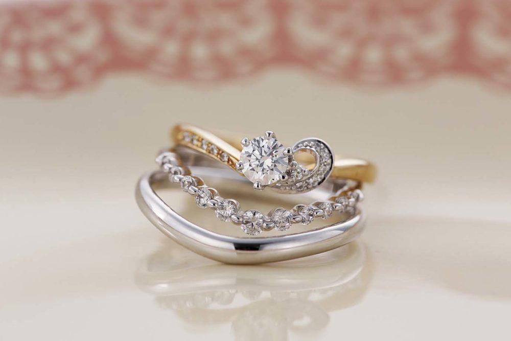 プロポーズ後は、エンゲージリングは買ってもらえない?