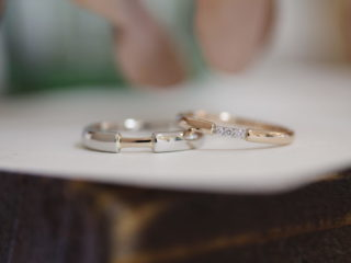 エルドーオリジナルの結婚指輪「ル・ミュージック」