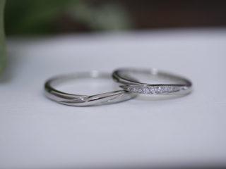 購入者様リング紹介♪『婚約指輪など』2020.9