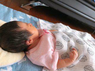 スタッフAKARIの子育てdiary〜新生児〜