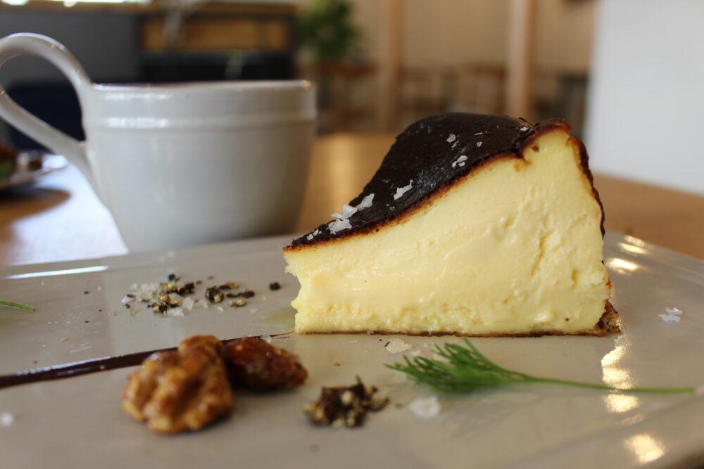 UTD_バスクチーズケーキ
